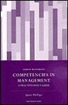 Competencies in Management: A Practitioner's Guide - Janet Phillips