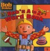 Bob's A to Z Word Book - Aviva Presby, Rebecca Gerlings, Hot Animation