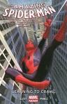 Amazing Spider-Man Volume 1.1: Learning to Crawl - Dan Slott, Ramón Pérez