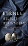 Help me herinneren - J. Bernlef