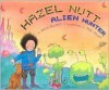 Hazel Nutt, Alien Hunter - David Elliott, True Kelley