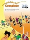 Kid's Guitar Course Complete - Ron Manus