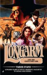 Longarm and the Cross-Fire Girl - Tabor Evans