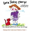 Lara Takes Charge: For Kids with Diabetes, Their Friends and Siblings - Rocky Lang, Sally Huss