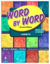 Word by Word English/Chinese Simplified (Domestic) (2nd Edition) - Steven J. Molinsky, Bill Bliss