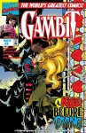 Gambit (1997) #3 (of 4) - Terry Kavanagh, Howard Mackie, Klaus Janson, Bill Sienkiewicz, Christie Scheele, Richard Starkings