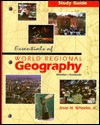 Essentials World Regional Geography - Wheeler