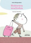 Różowa walizka - Serge Bloch, Iwona Janczy, Susie Morgerstern