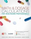 Math and Dosage Calculations for Health Care Professionals Wmath and Dosage Calculations for Health Care Professionals with Student CD Ith Student CD - Kathryn Booth, James Whaley, Susan Sienkiewicz, Jennifer Palmunen