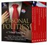 Personal Politics: 7 Political Romances - Monica Tillery, Elley Arden, Holley Trent, Iris Leach, Ashlinn Craven, Casey Dawes, Susan Blexrud