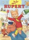 Rupert Annual - Ian Robinson