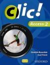 CLIC!. Access 2 - Daniele Bourdais