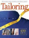 Tailoring: The Classic Guide to Sewing the Perfect Jacket - Editors of CPi