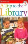 A Trip to the Library - Deborah Lock, Andy Crawford