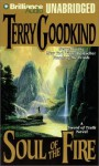 Soul of the Fire - Terry Goodkind, Bill Weideman, Buck Schirner