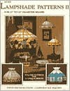 "More Lampshade Patterns II: For 15"" to 22"" Diameter Shades - Randy A. Wardell, Judy Wardell Halliday"