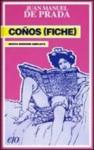 Conos. Fiche - Juan Manuel de Prada, Stefania Cherchi