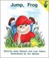 Jump, Frog - Josie Stewart, Lynn Salem