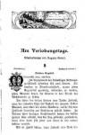 Am Verlobungstage - 1903 - 09 Original-Scan von 1903 - Auguste Groner