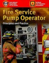 Fire Service Pump Operator: Principles and Practice - International Association of Fire Chiefs