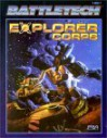 Explorer Corps (Battletech, No 1681) - Chris Hartford