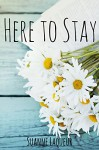 Here to Stay (The Fish Tales Book 3) - Suanne Laqueur, Rebecca T. Dickson
