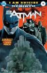 Batman (2016-) #10 - Tom King, June Chung, Mikel Janin