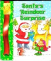 Santas Reindeer Surprise - Landoll Inc.