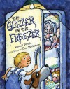 The Geezer in the Freezer - Randall Wright, Thor Wickstrom