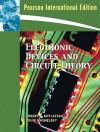 Electronic Devices and Circuit Theory. Robert Boylestad, Louis Nashelsky - Robert L. Boylestad