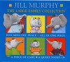 "The Large Family Collection: ""Five Minutes' Peace"", ""All in One Piece"", ""A Piece of Cake"", ""A Quiet Night in"" - Jill Murphy, Jill Murphy"