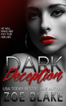 Dark Deception - Zoe Blake