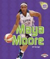 Maya Moore - Jeff Savage