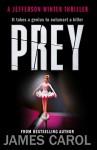Prey (Jefferson Winter) - James Carol