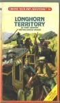Longhorn Territory - Marc Newman