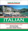 Italian Complete: The Complete Language Course : 3 Level Set : With Carrying Case (Learn in Your Car) - Henry N. Raymond