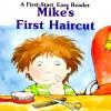 Mike's First Haircut - Sharon Gordon