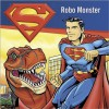 Superman: Robo Monster - Jake Black