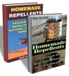 DIY Repellents Collection: Natural And Easy To Make Repellents To Keep Insects Away: (Organic Insect Repellent, Soft Insect Repellent) (After-Bite Remedies, Anti-Mosquito Repellent) - Rose Kirby, John Kaminski