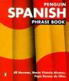 Spanish Phrase Book: New Edition - Jill Norman, Jill Norman, Pepa Roman de Olins