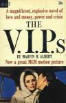 The V.I.P.s - Marvin H. Albert