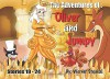 Oliver and Jumpy, Stories 19-24: A cat series book for kids including mystery and fantasy (Volume 4) - Werner Stejskal