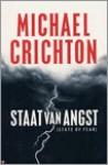 Staat van Angst - Michael Crichton