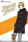 Honey Hunt, Volume 2 (フラワーコミックス) - Miki Aihara