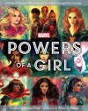 Marvel Powers of a Girl - Lorraine Cink, Alice X. Zhang