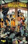 DC Entertainment Graphic Novel Essentials and Chronology 2014 - DC Comics