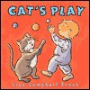 Cats Play - Lisa Campbell Ernst