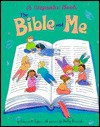 The Bible and Me: A Keepsake Book - Rebecca A. Egbert, Shelley Dieterichs