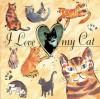 I Love My Cat - Patricia P. Bartlett