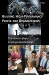 Building High-Performance People and Organizations [3 Volumes] - Martha I. Finney